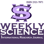 Weekly Science